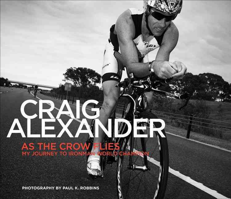 As the Crow Flies By Alexander, Craig/ Robbins, Paul K. (PHT)